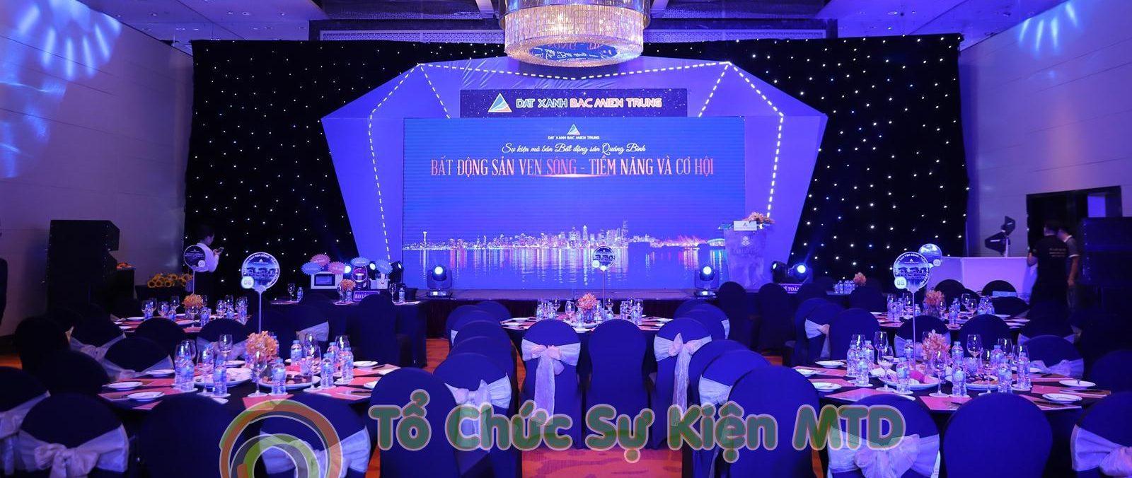 Lễ Mở Bán Diamond Riverside Đất Xanh Bắc Miền Trung