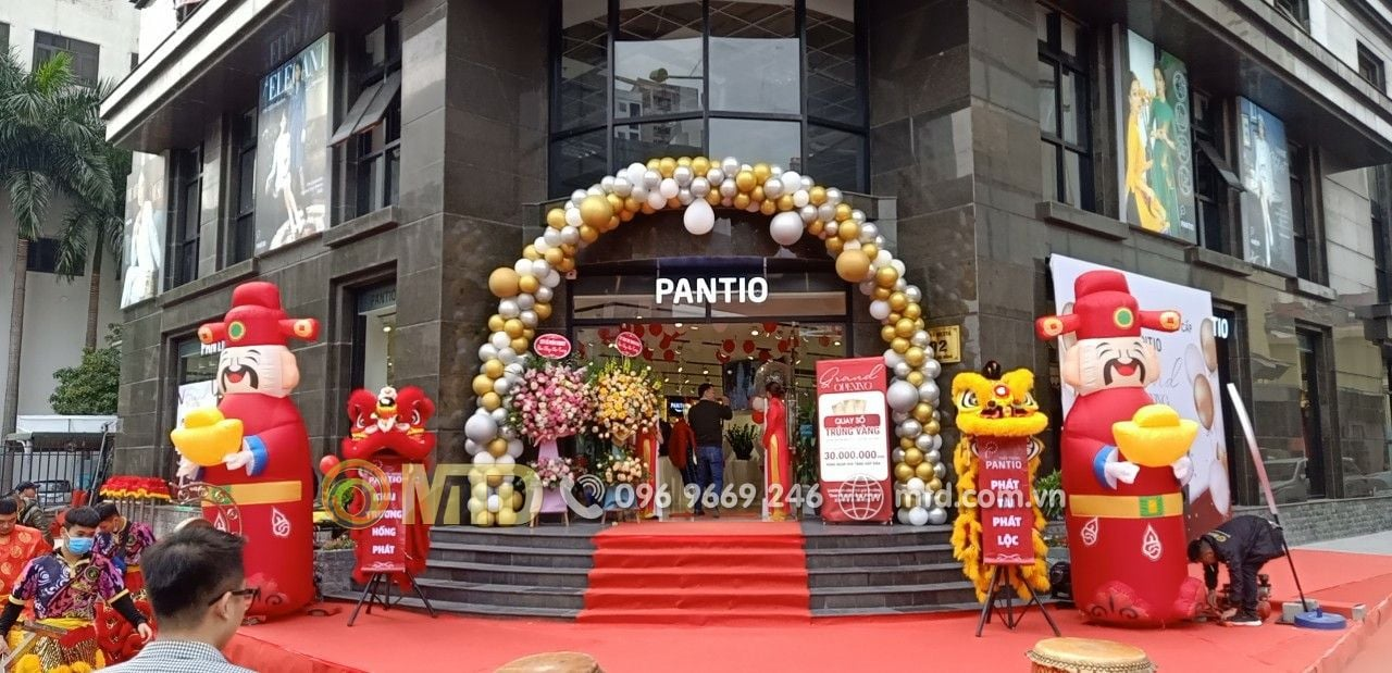 khai _trương_pantio
